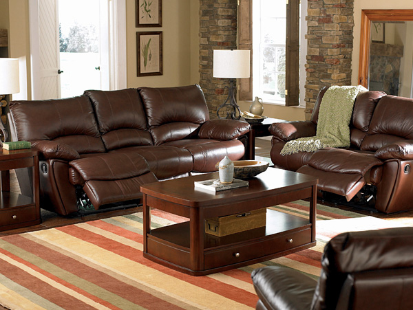 Clifford Reclining Power Sofa Set On The Go Living