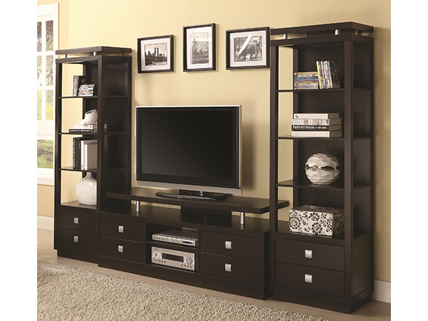 floating shelf tv stand on the go living. Black Bedroom Furniture Sets. Home Design Ideas