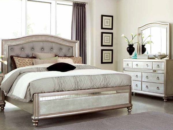 bling bedroom set – on the go living